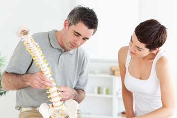 Chiropractic Diagnosis
