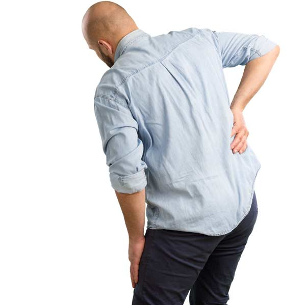 Lower Back Pain Treatments Available