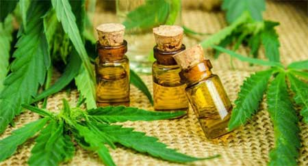 CBD Oil offers many health benifits.