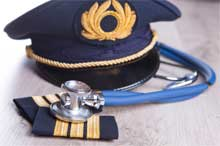 We offer FAA compliant comprehensive medical exams.