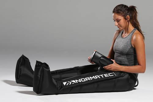 NormaTec Treatments