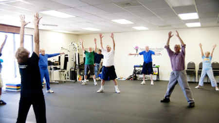Parkinson's and Exercise