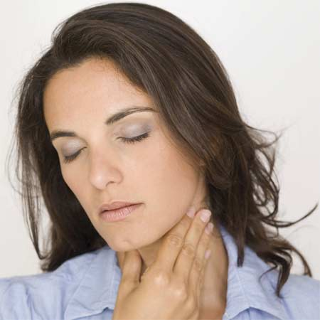 Neck Dysfunction and Voice Disorders