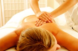 Massage Therapy - Buy 3 and get 1 Free!!