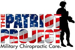 The Patriot Project - Military Chiropractic Care